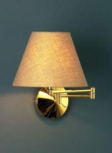 Christopher Wray Lighting - denver - Applique Da Comodino