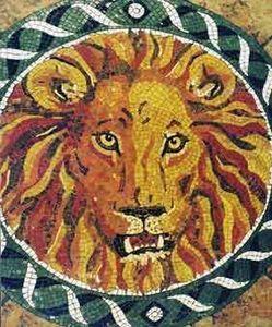 MOSAIC ART -  - Mosaico