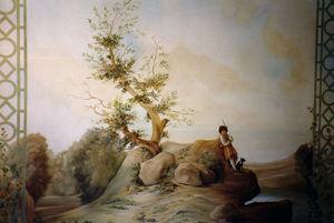 NICOLE BRUN -  - Trompe L'oeil
