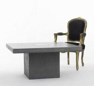Maxime Chanet Design -  - Tavolino Rettangolare