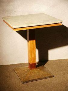 Au Réveil du Temps -  - Tavolino Rotondo
