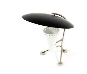 DELIGHTFULL - barry - Lampada Per Scrivania