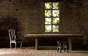 GUSTAVE & LOUIS - aroga - Tavolo Da Pranzo Rettangolare