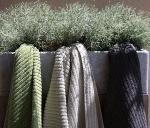 GREEN CONSCIENCE - coton bio - Asciugamano Toilette