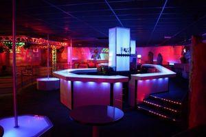 changala-concept.com -  - Bancone Bar Luminoso