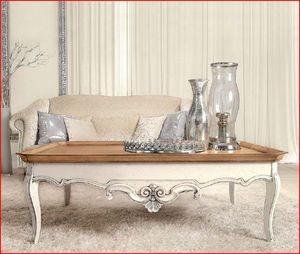 Grande Arredo - vv 45.67 a - Tavolino Rettangolare