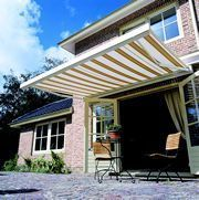 Imagination By Design - awnings - Tendone