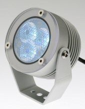 Fibre Optic Fx - 3 up spotlight - Illuminazione Subacquea