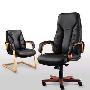 Vervo Office Furniture - luxus - Poltrona Ufficio