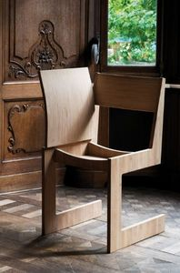 ABV - chaise à secret - Sedia