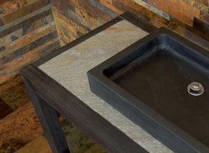 ARTECTA by International Slate Company -  - Piano Da Lavoro Cucina