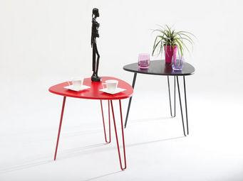 Miliboo - lakea table basse - Tavolino Di Servizio