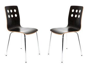 Miliboo - tara chaise - Sedia Per Ospiti