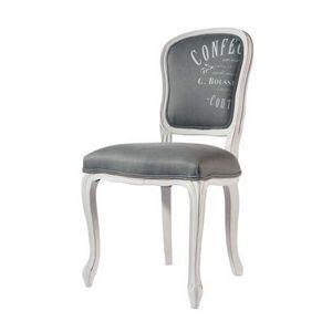 MAISONS DU MONDE - chaise versailles - Sedia