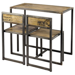 MAISONS DU MONDE - manufacture - Tavolino Alto