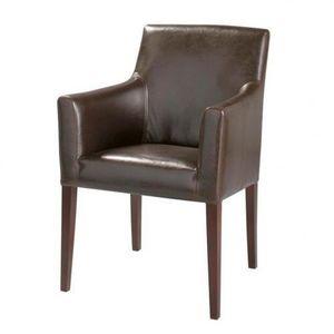 MAISONS DU MONDE - fauteuil boston - Poltrona