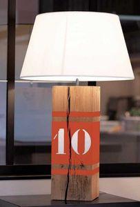 L34 -  - Lampada Da Tavolo