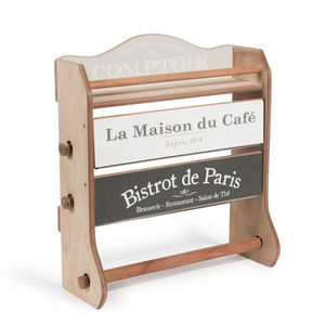 MAISONS DU MONDE -  - Porta Rotolo Da Cucina
