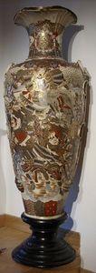 ARS ANTIQUA -  - Vaso Decorativo
