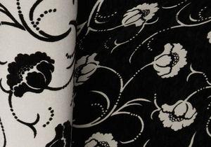 FLUKSO - optika fiori - Tessuto D'arredamento