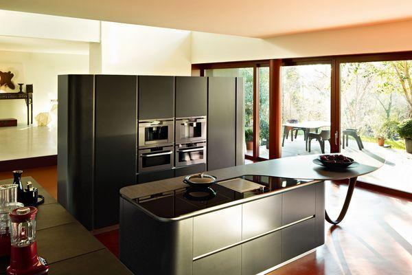 Snaidero - Cucina moderna-Snaidero-Ola 20.