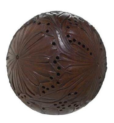 L'artisan Parfumeur - Palla d'ambra-L'artisan Parfumeur-Boule D'ambre