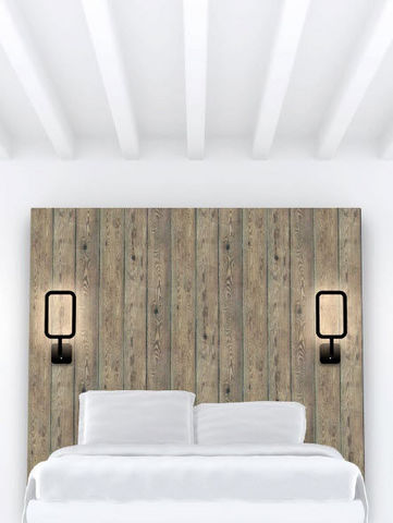 ARPEL LIGHTING - lampada da parete-ARPEL LIGHTING-Framed Wall