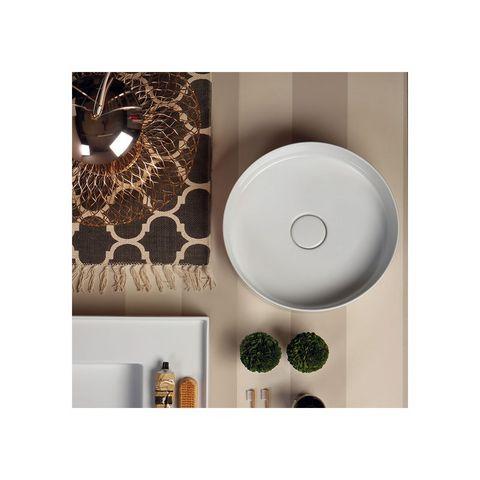 CasaLux Home Design - Lavabo d'appoggio-CasaLux Home Design-Hide Circle