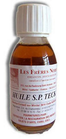 Les Freres Nordin - Olio per teak-Les Freres Nordin
