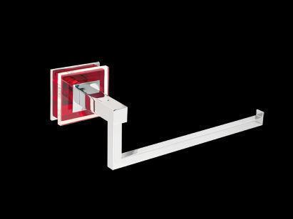 Accesorios de baño PyP - Portasciugamano ad anello-Accesorios de baño PyP-RU-05