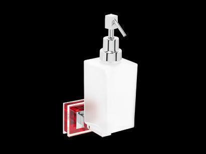 Accesorios de baño PyP - Distributore sapone liquido-Accesorios de baño PyP-RU-99